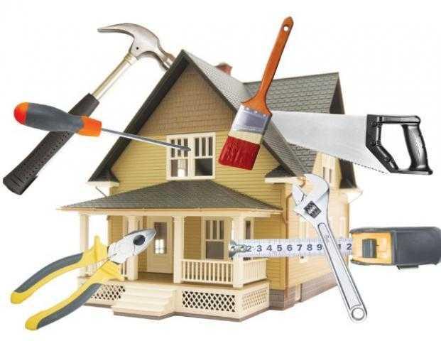 Por que est na hora de reformar a sua casa geimper - Casa para reformar ...