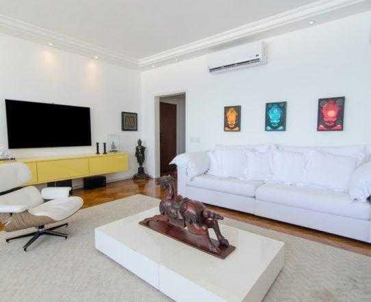 Melhores ideias para reformar sua sala de estar