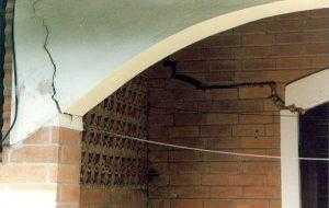 Como evitar rachaduras nas paredes da casa