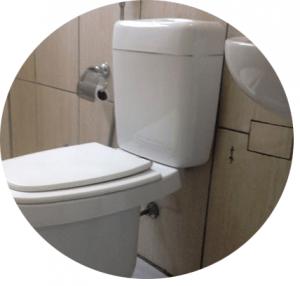 Sinais que chegou a hora de trocar o vaso sanitário