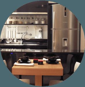 Como reformar a cozinha gastando pouco dinheiro