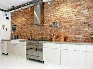 Revestimento para cozinha: conheça os melhores tipos