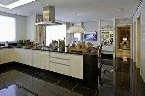 Melhores tipos de pisos para decorar a casa